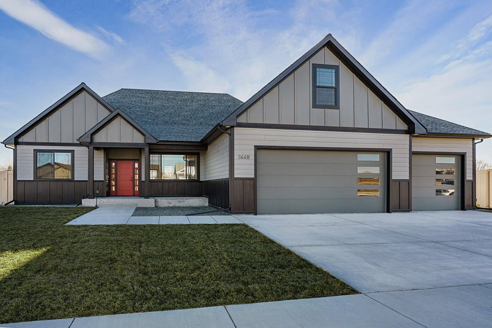 Get to Know Billings MT Custom Home Builders
